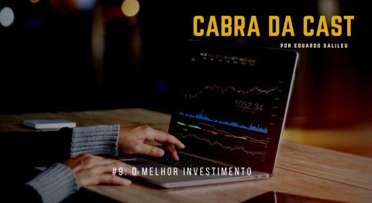 009. O Melhor Investimento - blog