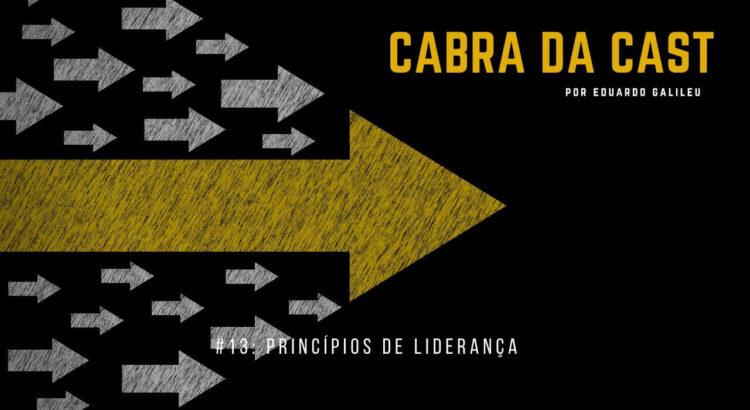 013. Princípios de Liderança - blog